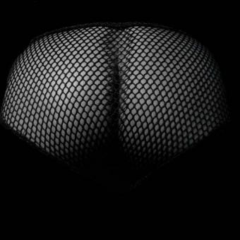 Mapplethorpe desnuda